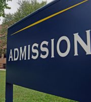 Admission 2020-2021 is open